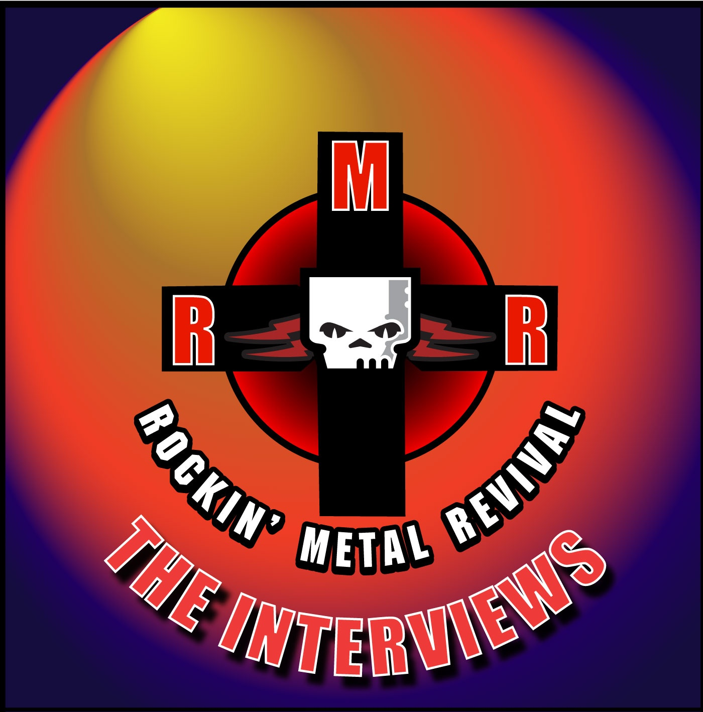 The Interviews - Rockin' Metal Revival