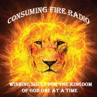 CONSUMING FIRE RADIO (ON-AIR) LIVE