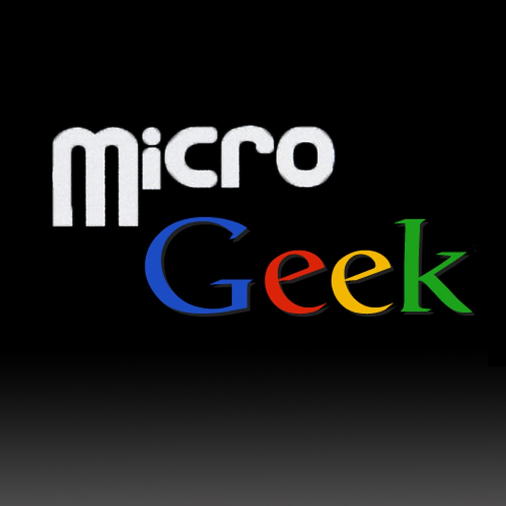 microgeek | Spreaker