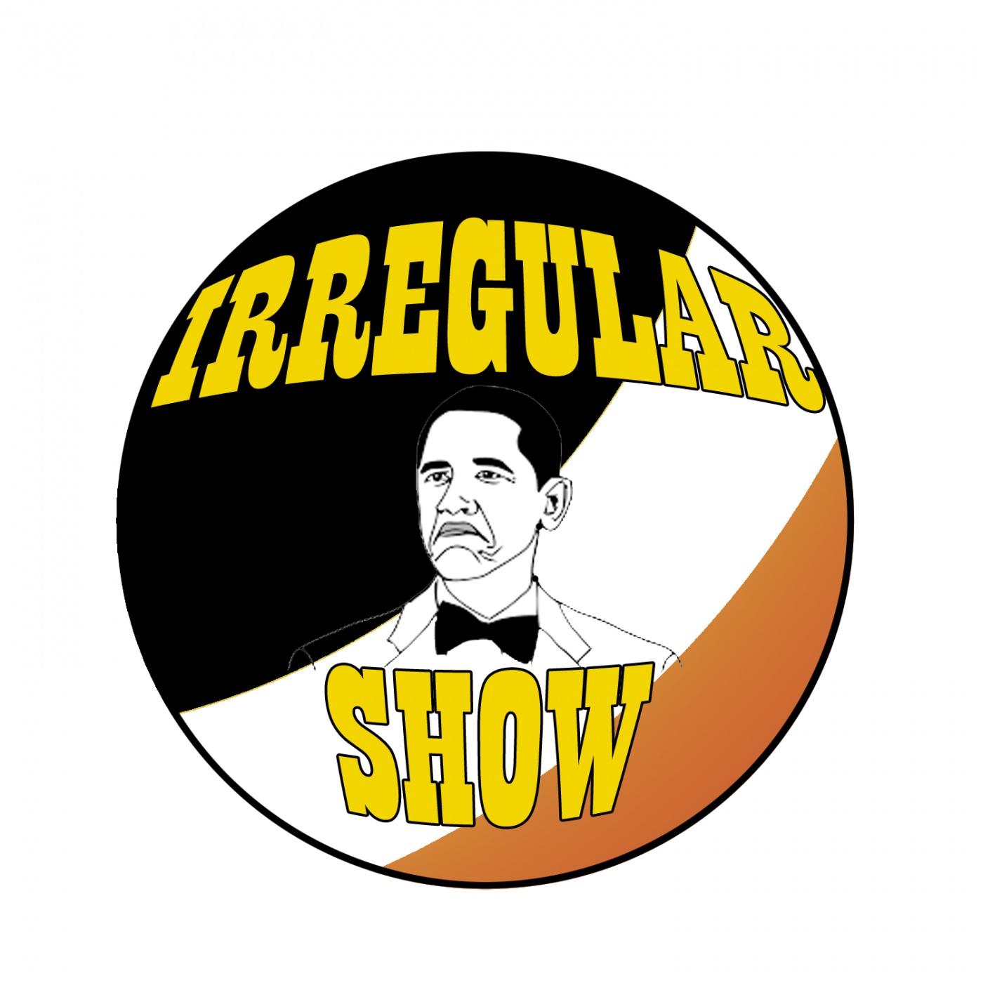 Irregular Show