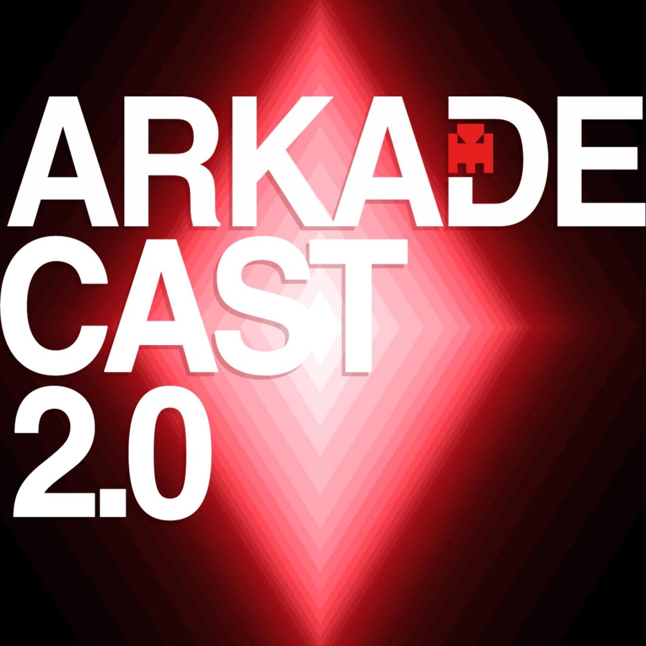 ArkadeCast 2.0
