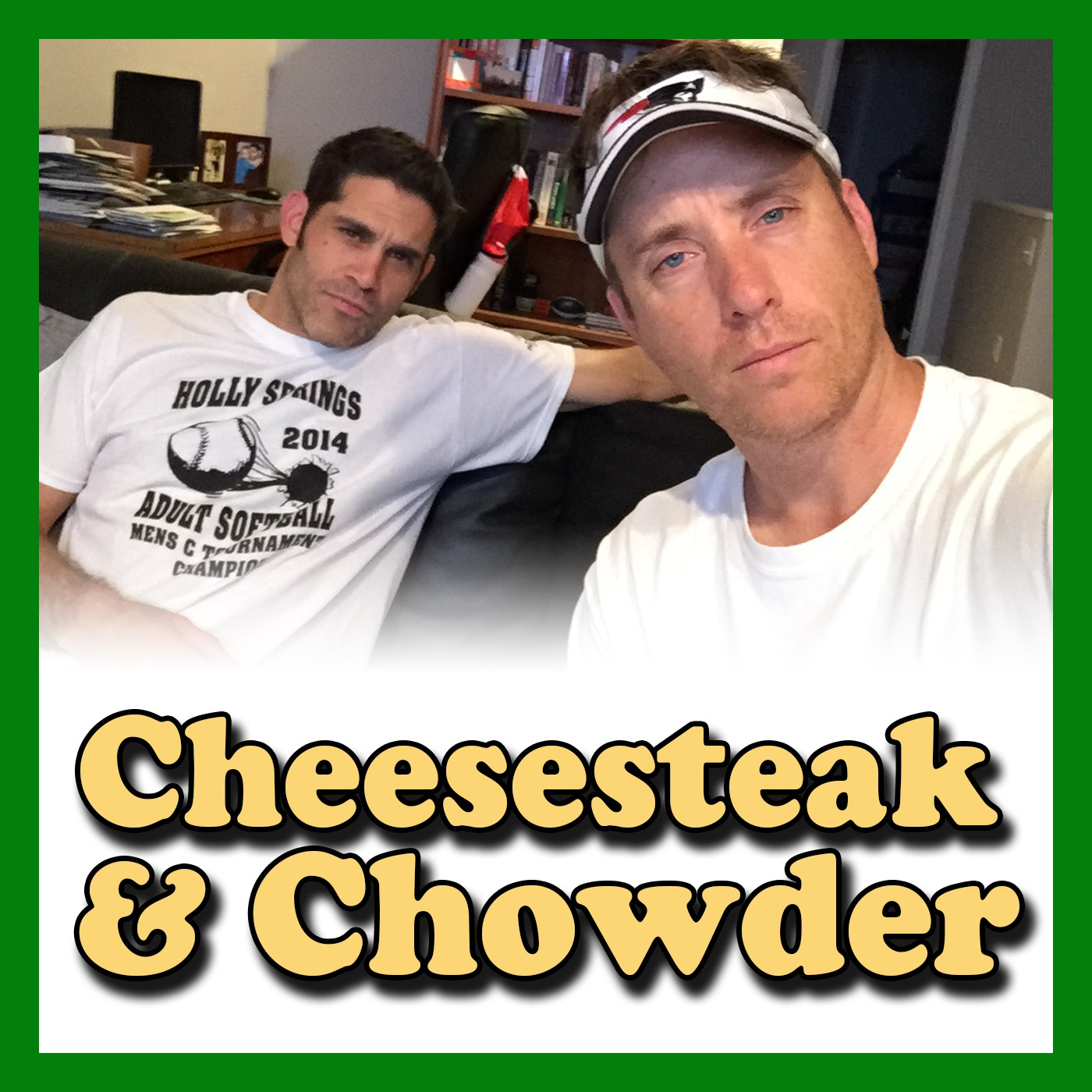 Cheesesteak & Chowder