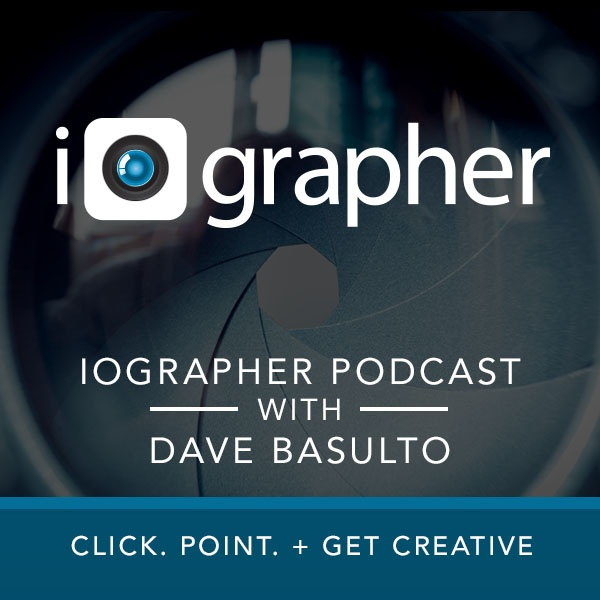 iOgrapher Podcast - Create Awesome Content With the iPad and iPhone