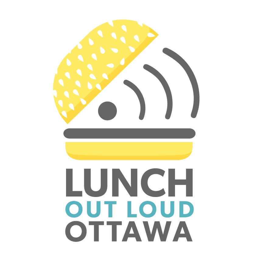 Lunch Out Loud Ottawa