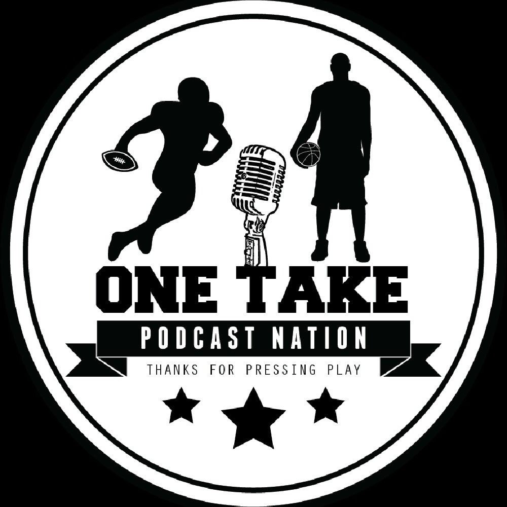 One Take Podcast Nation