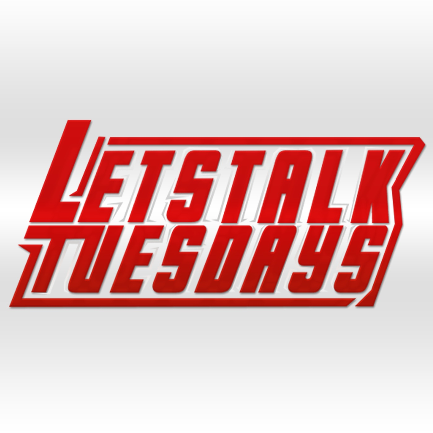Lets Talk Tuesdays