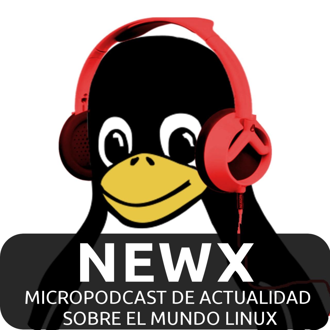 Newx: Noticias Linux