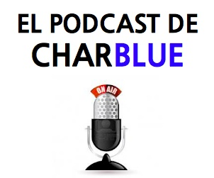 Logo de El podcast de Charblue
