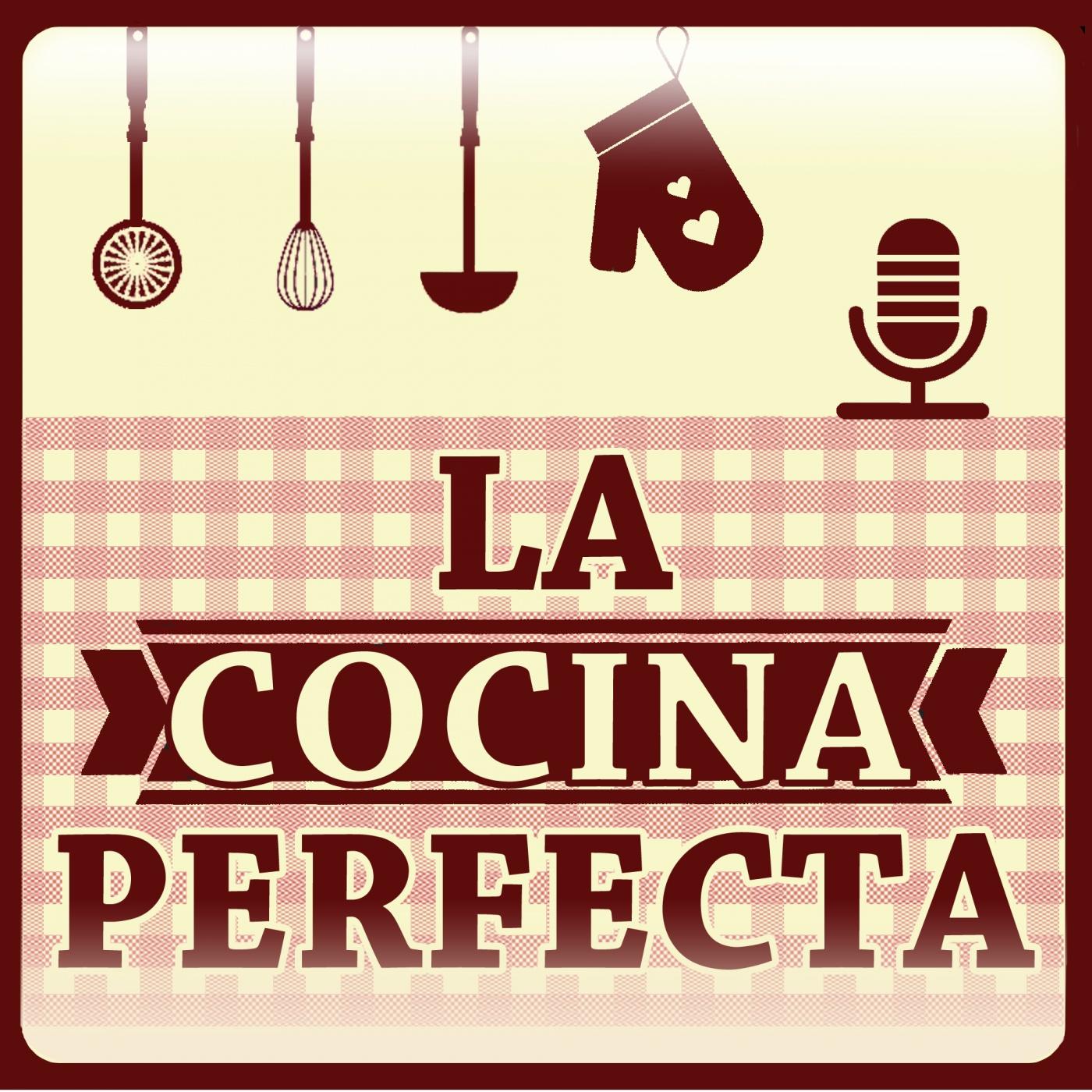 Logo de La Cocina Perfecta