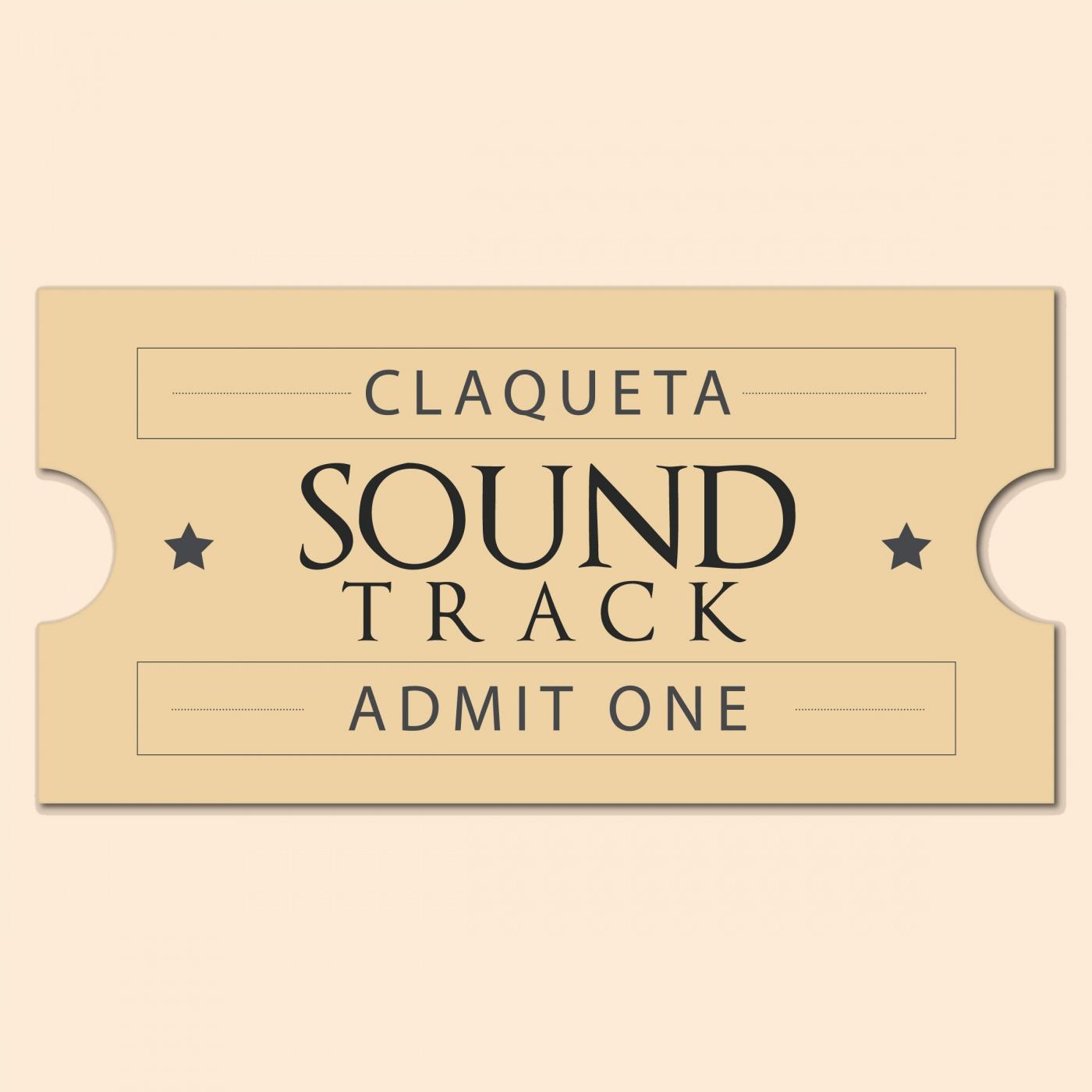 Claqueta Sountrack