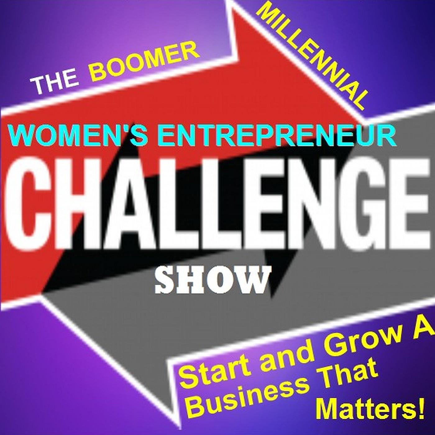 BMW Entrepreneur Challenge