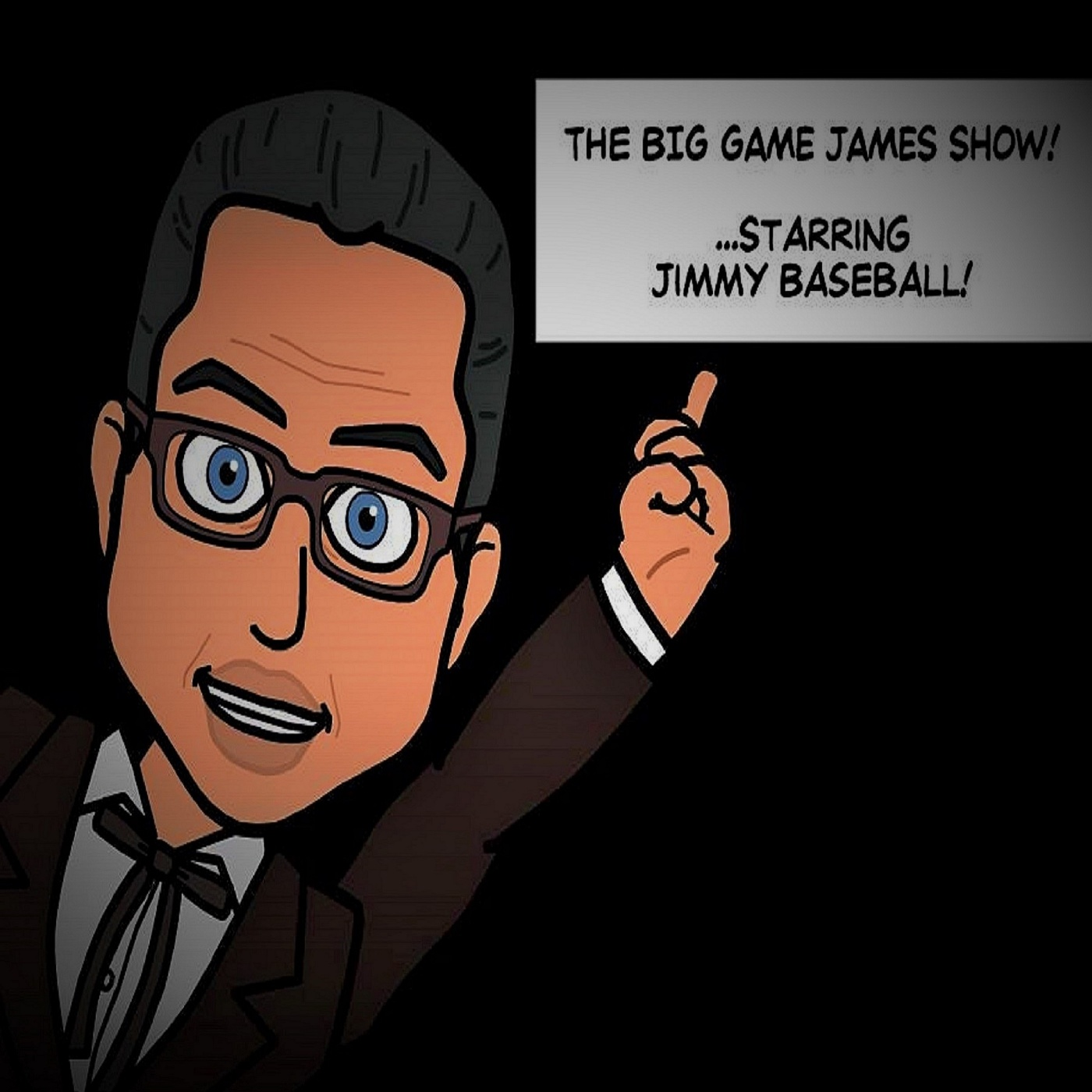 Jimmy Flame's Baseball Fury