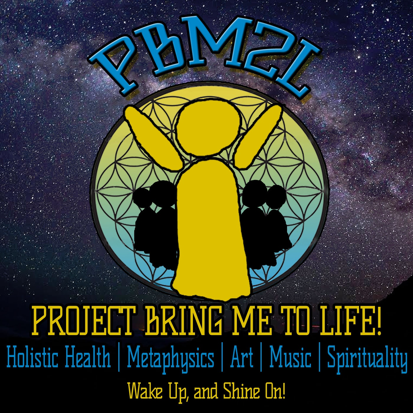 Bring Me to Life Podcast