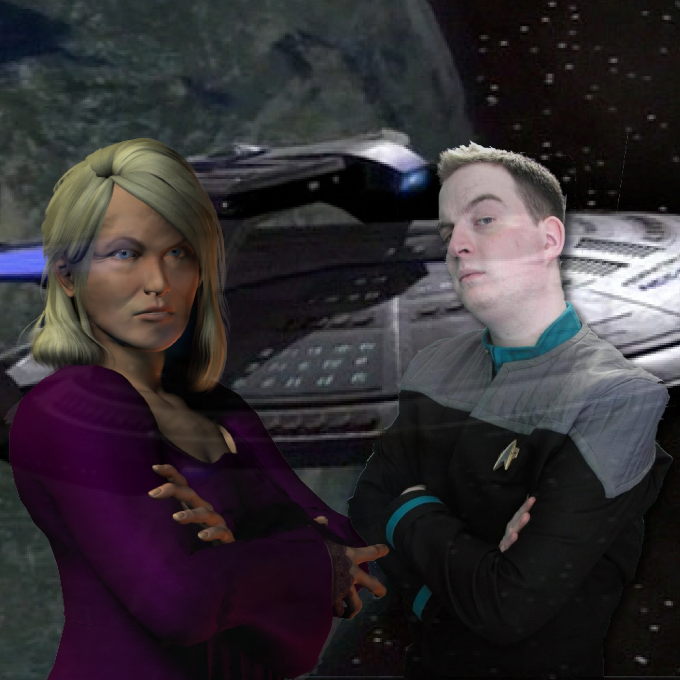 Star Trek: Diplomatic Relations