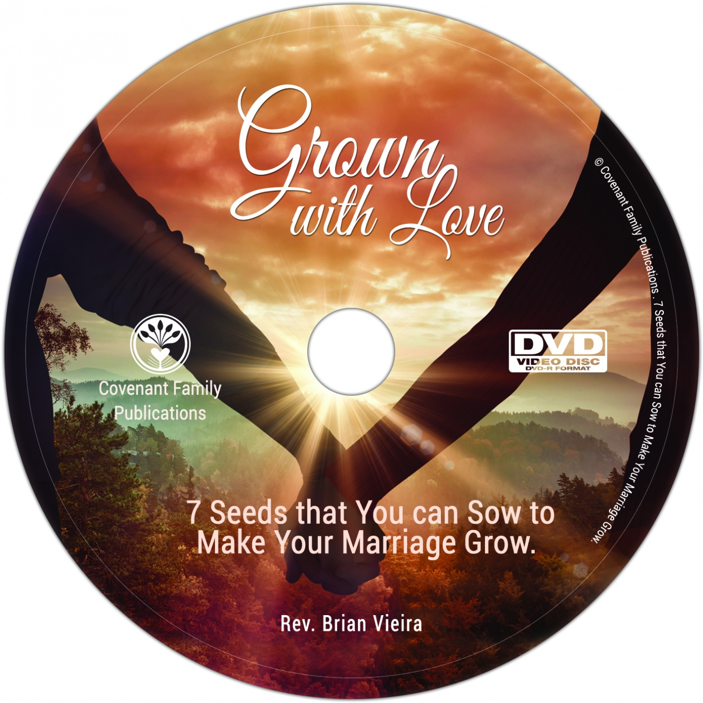 Grow Your Marriage Daily
