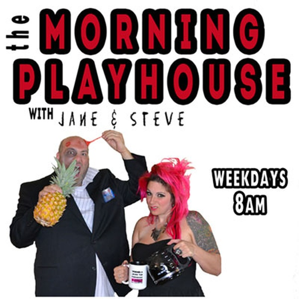 The Morning Playhouse