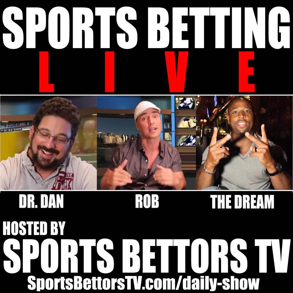Sports Bettors TV