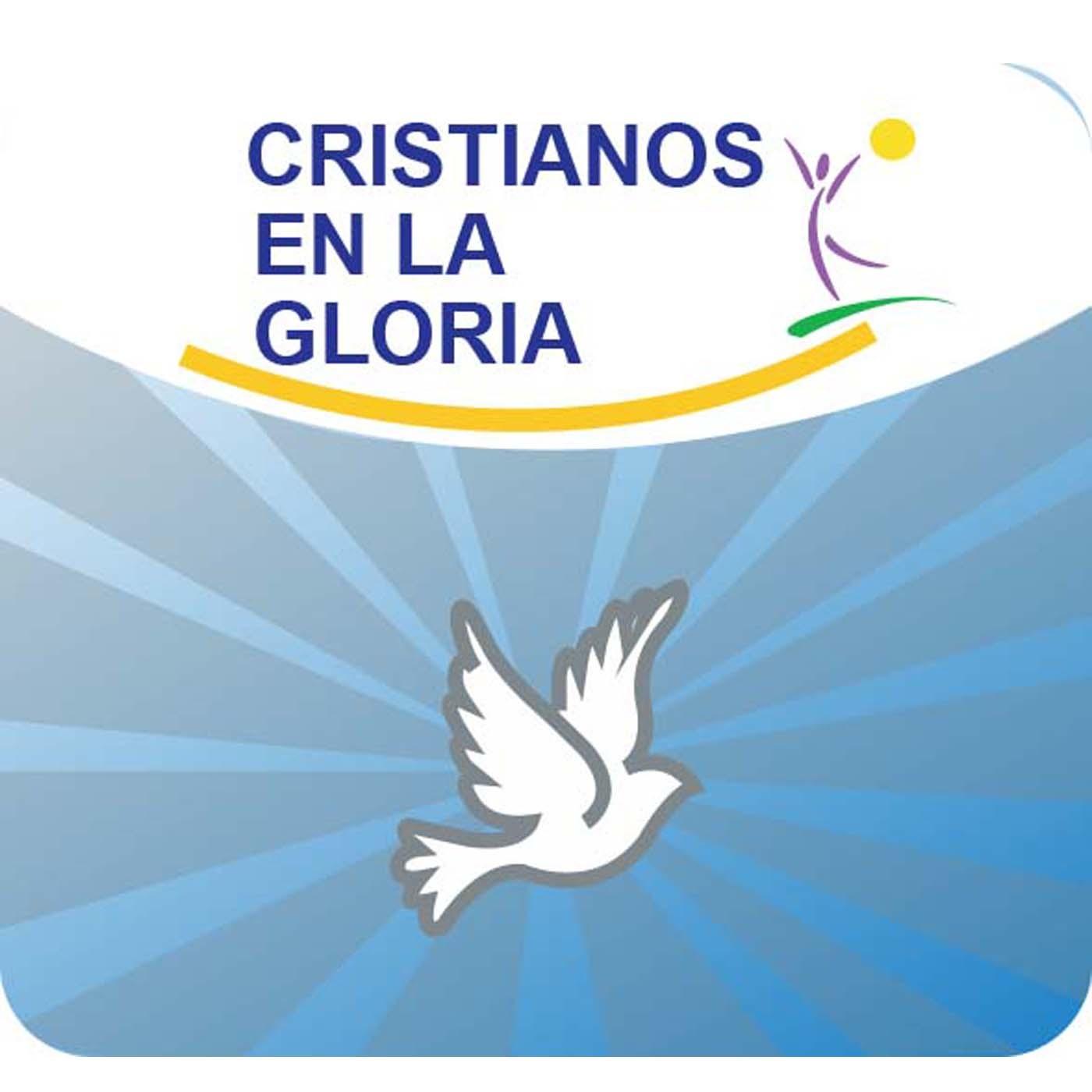 CRISTIANOS EN LA GLORIA