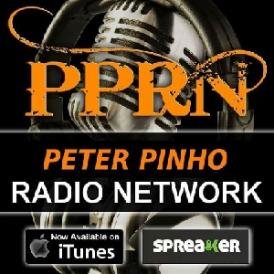 PPRN The Peter Pinho Radio Network