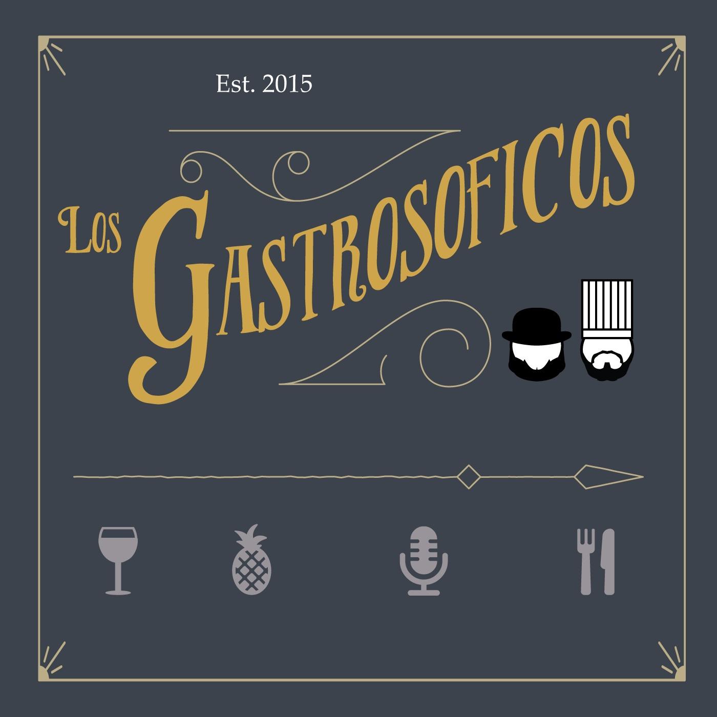Los Gastrosoficos