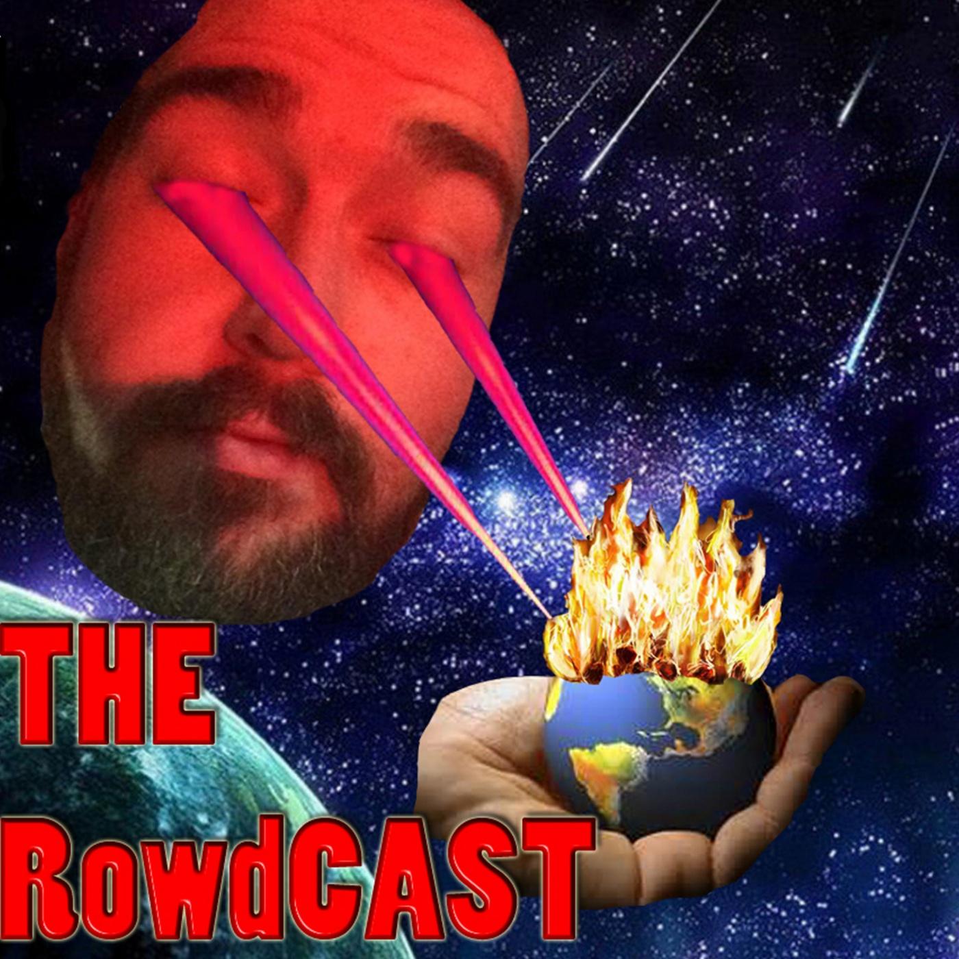 The RowdCAST Radio