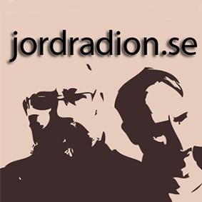 Jordradion
