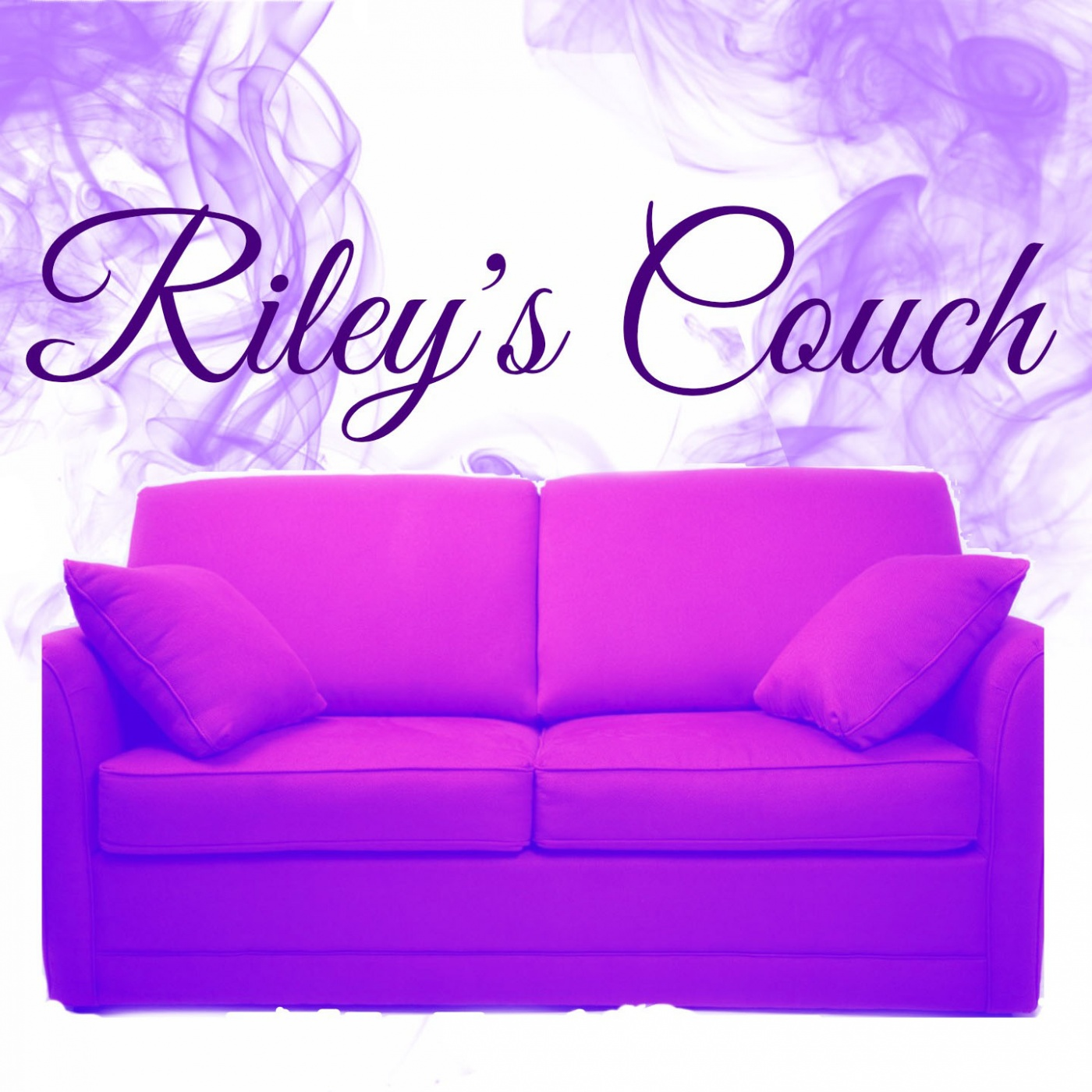 Riley's Couch