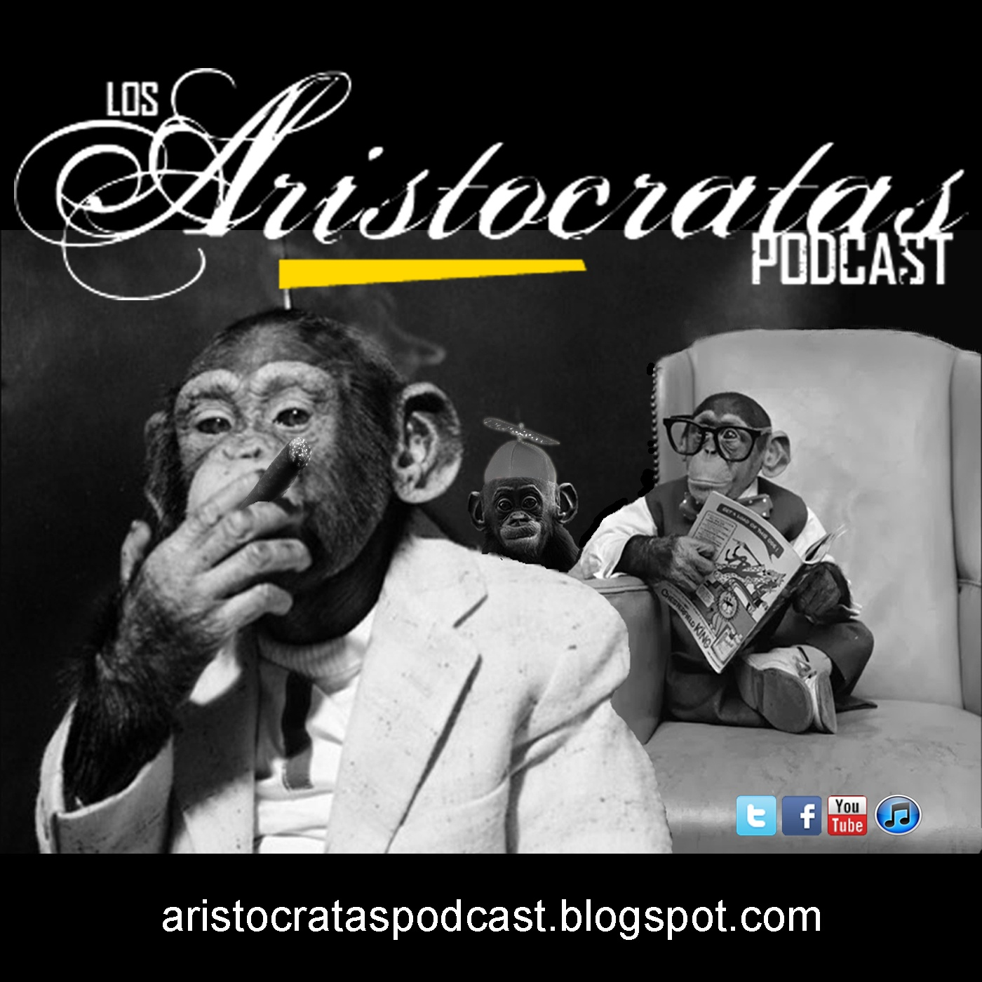 Los Aristocratas Podcast