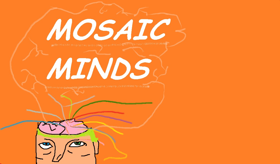 Mosaic Minds | Spreaker
