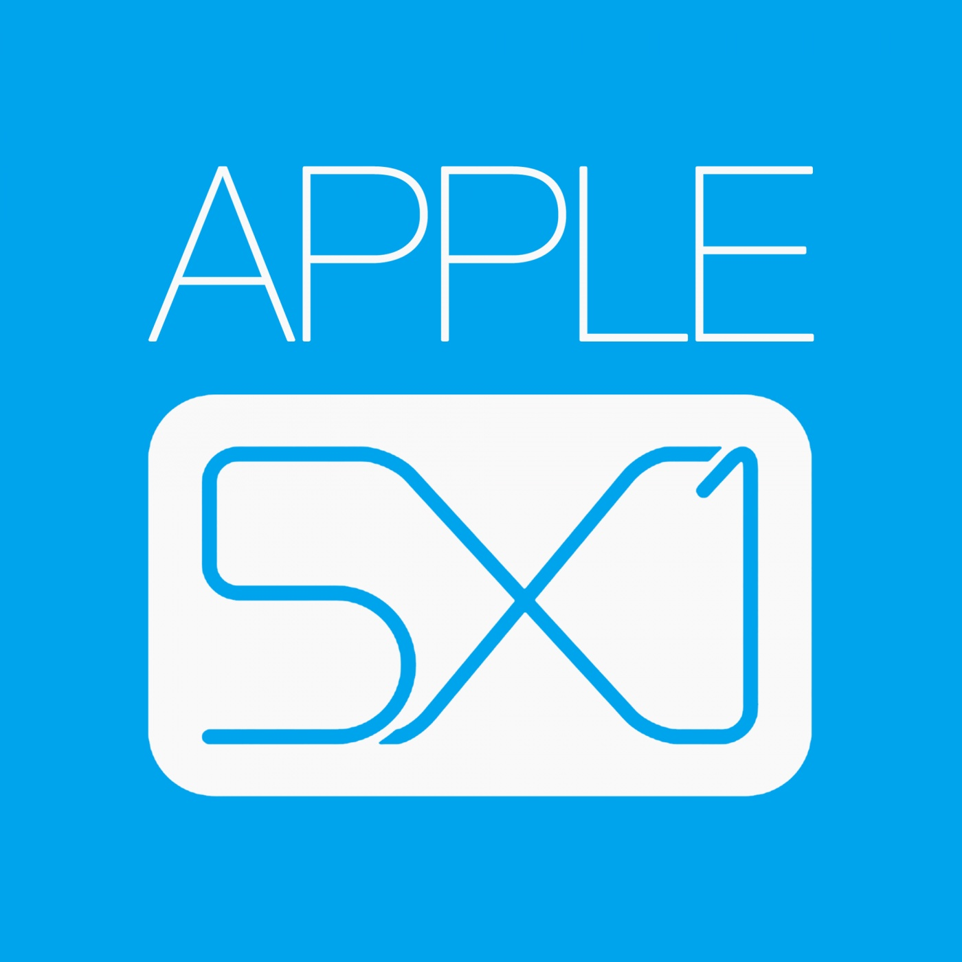 Logo de Apple 5x1