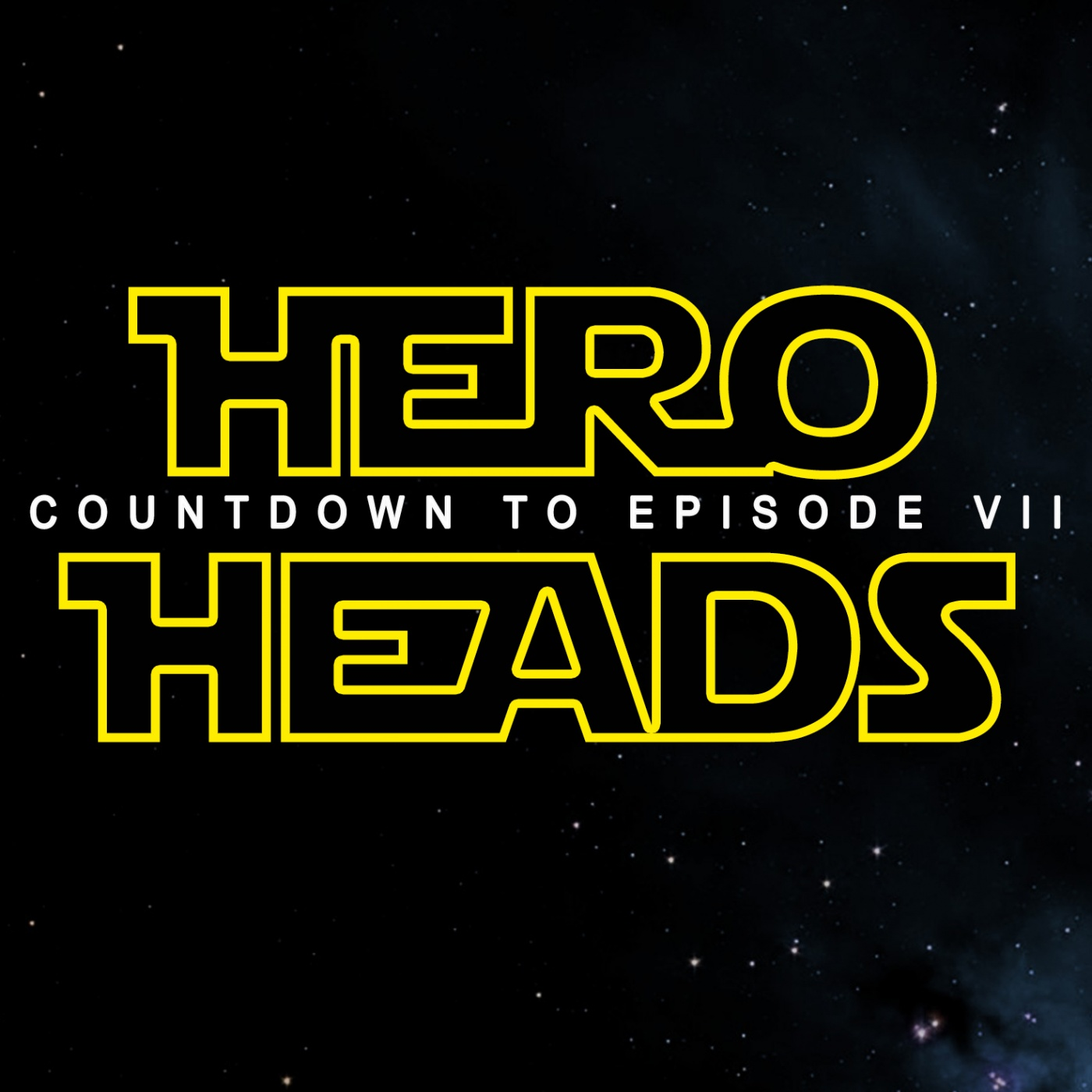 Hero Heads Podcast