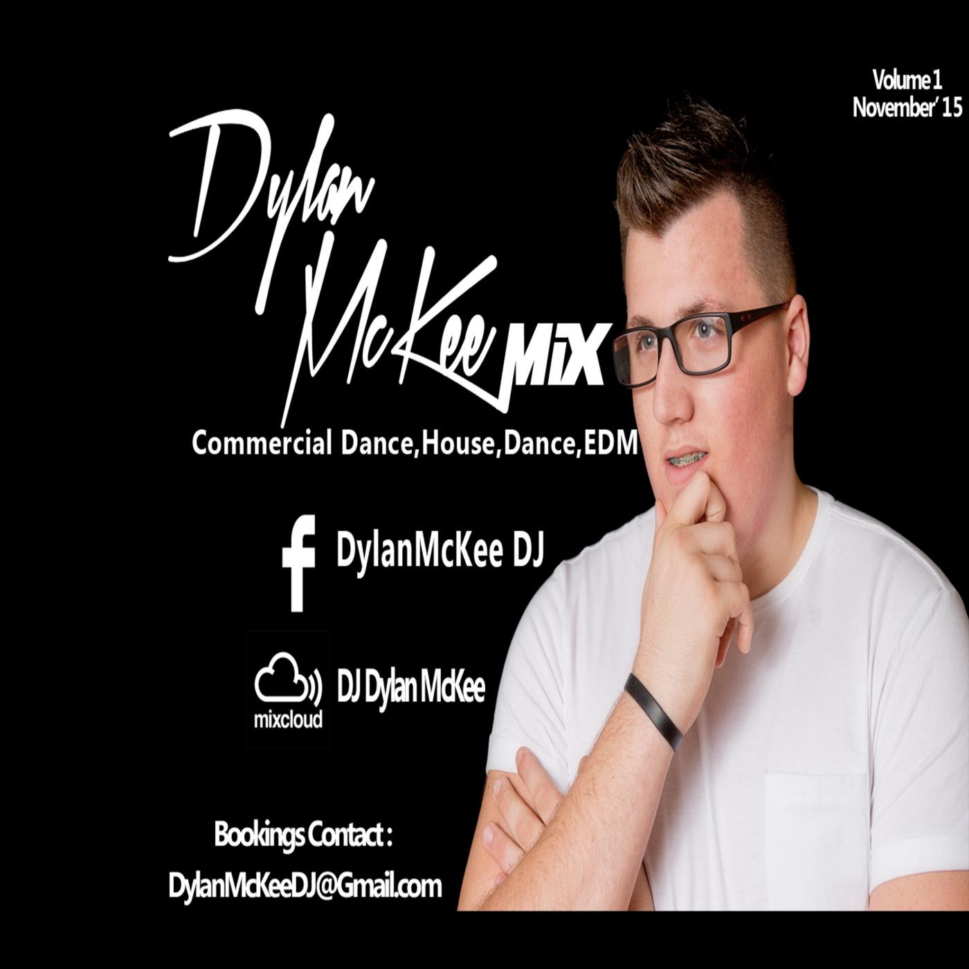 Dylan McKee Mix