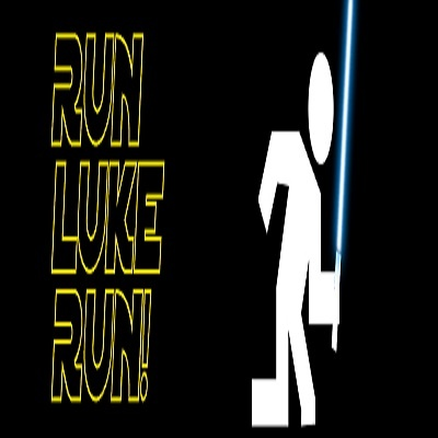 Run, Luke, Run! the Star Wars podcast