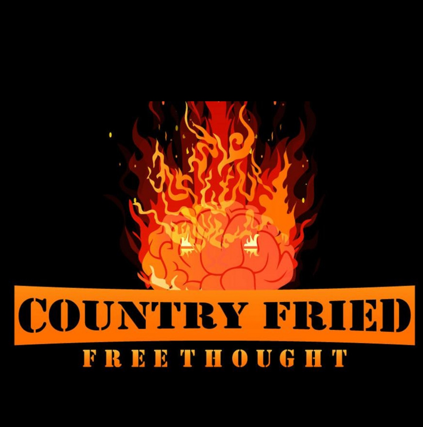 Country Fried Freethought