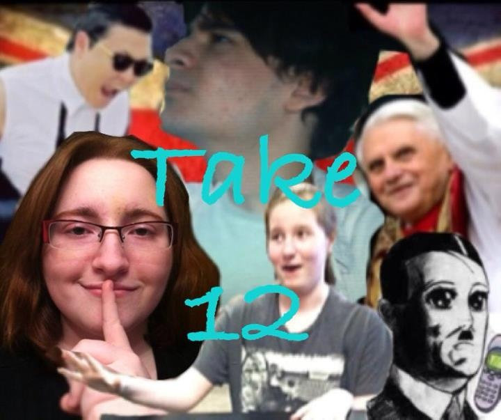 The Take 12 Podcast