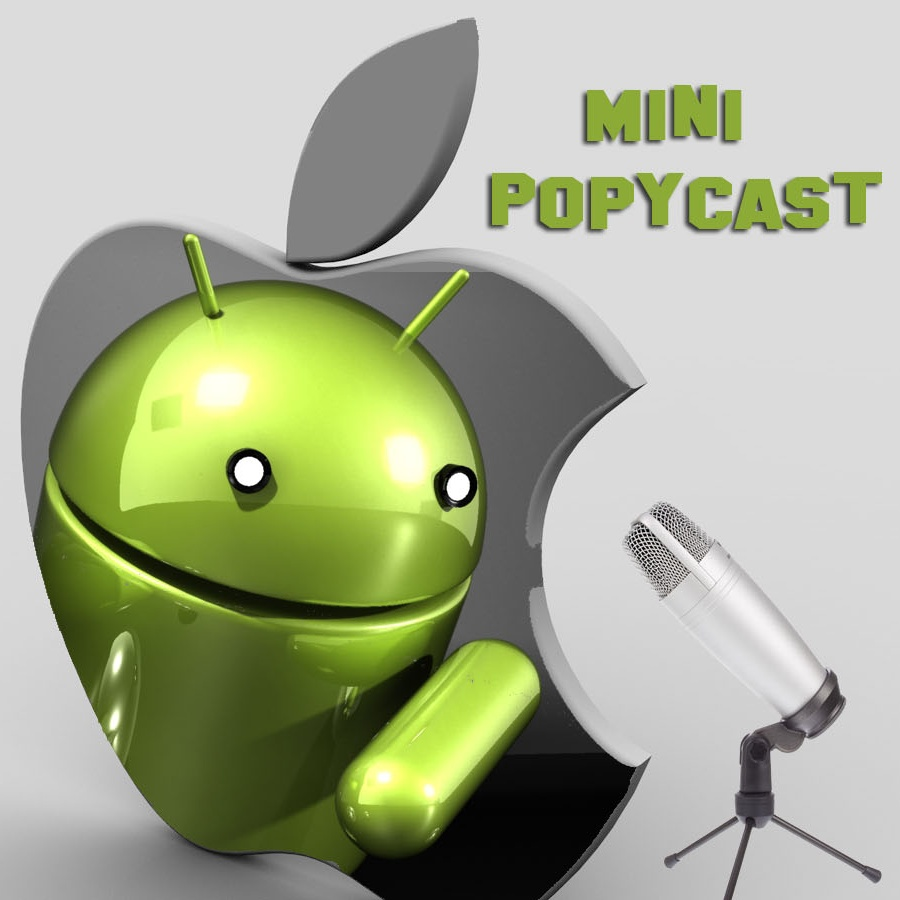 Mini Popycast