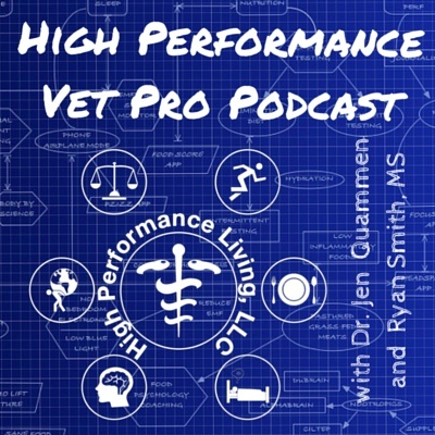 High Performance Vet Pro