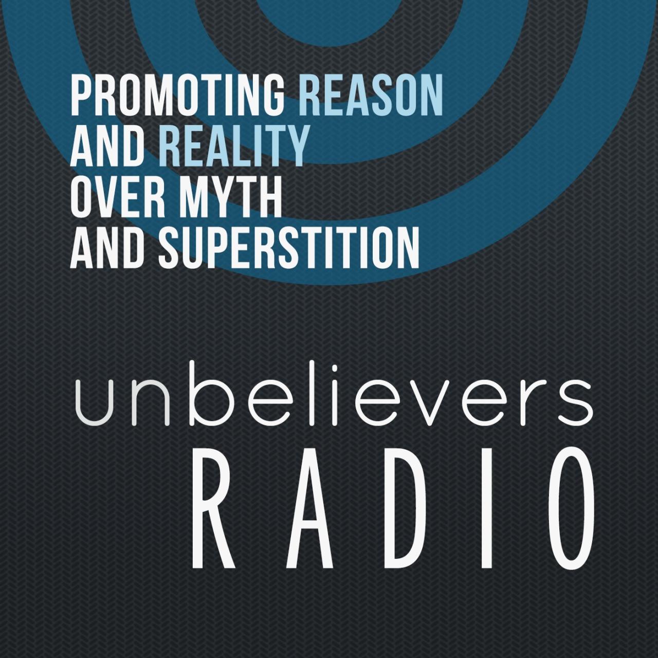 Unbelievers Radio