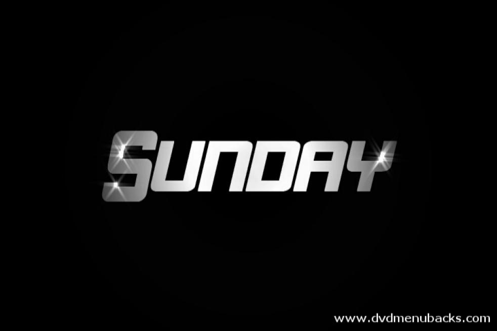 Sunday Tejano Special - show cover