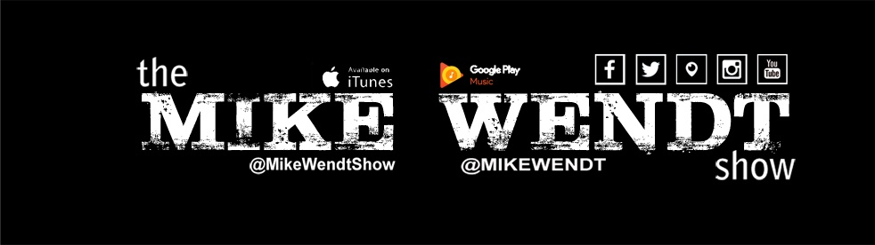 The Mike Wendt Show - show cover