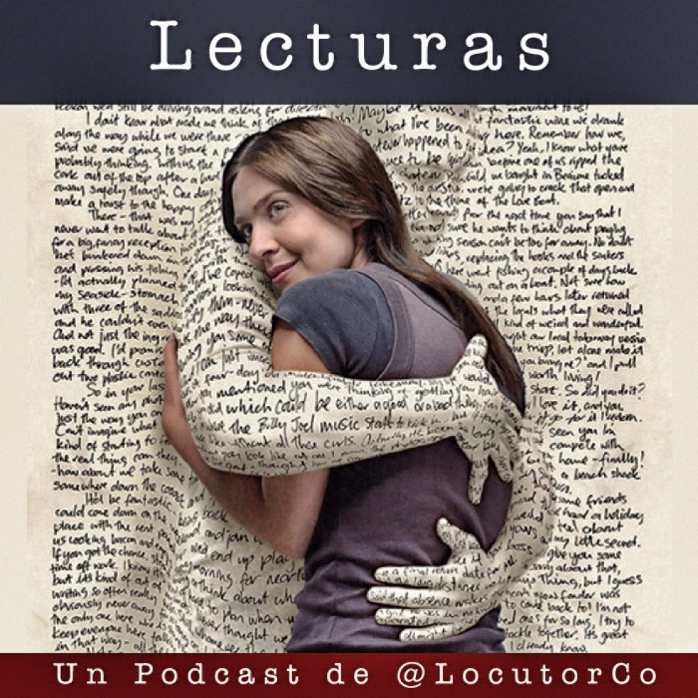 Lecturas - show cover