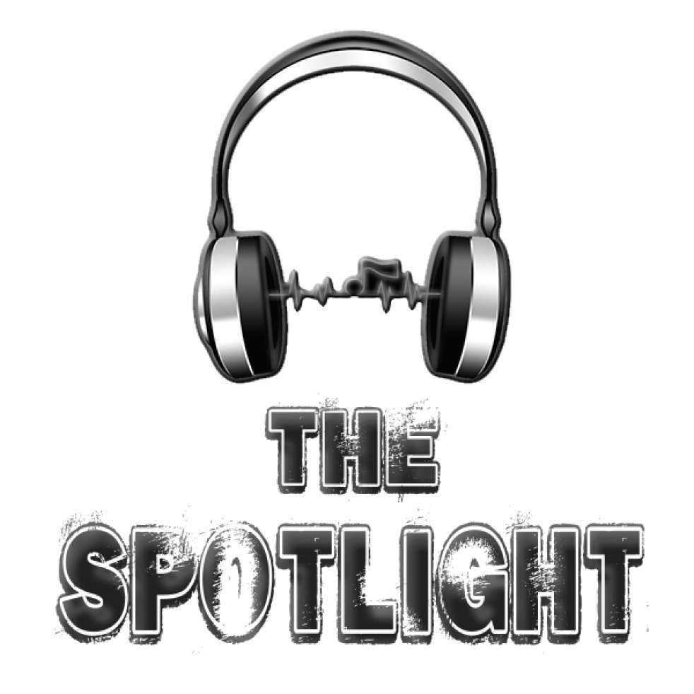 The Spotlight - show cover