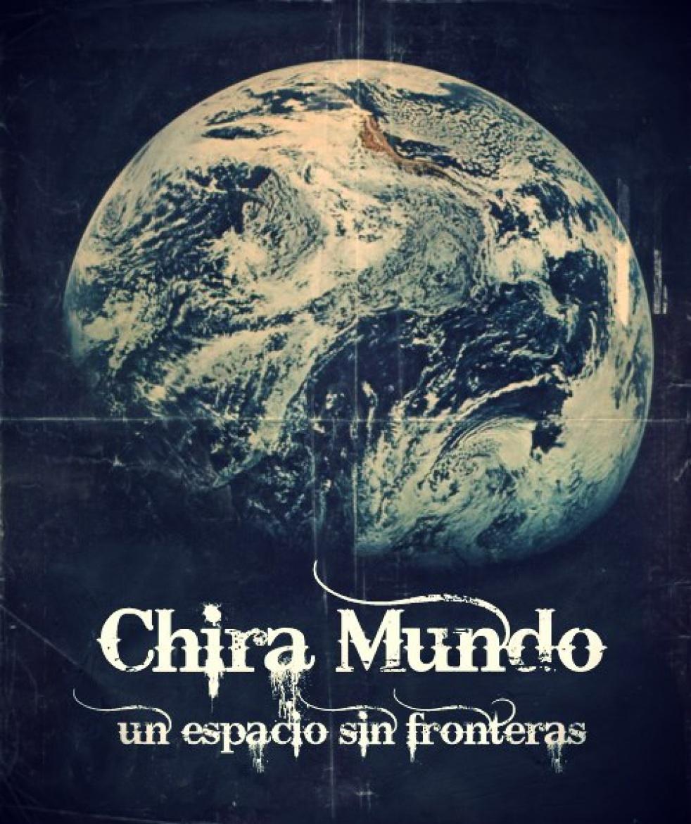 Chira Mundo - show cover