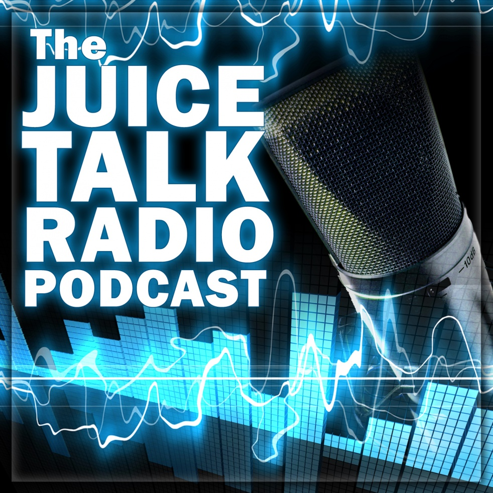 The Juice Talk Radio Podcast - show cover