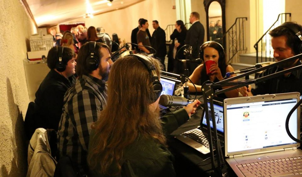 The Lotuscast - show cover