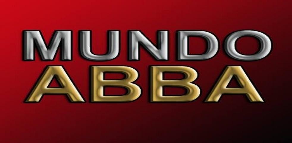 MundoABBA - show cover