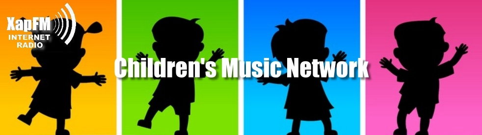 Children's Music Network - show cover