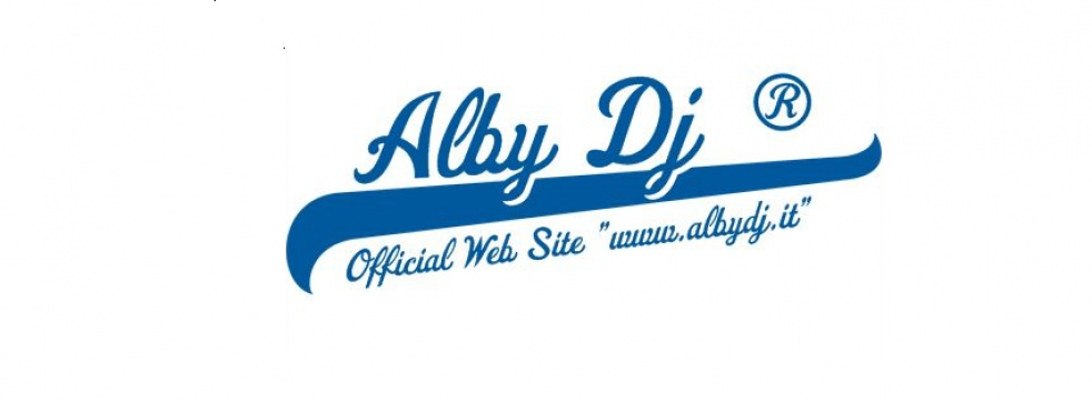 ALBY DJ - THE DANCE SHOW - show cover
