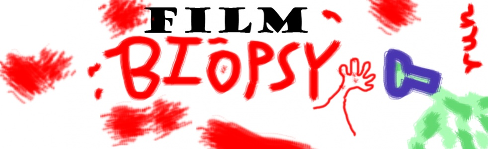 Film Biopsy - show cover