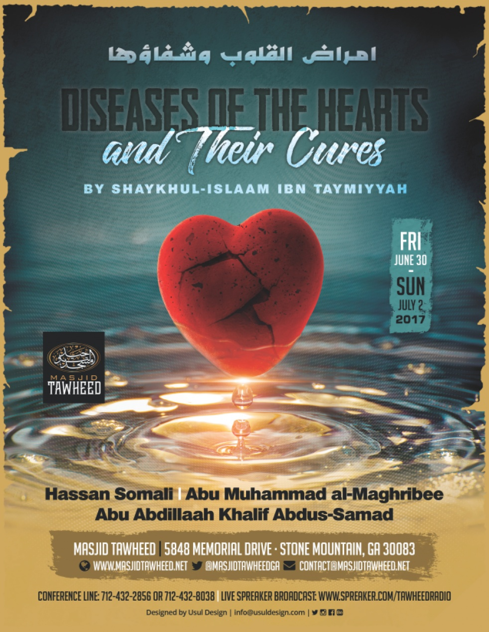 Diseases of the Hearts and Their Cures - show cover